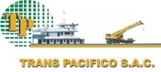 TRANS PACIFICO SAC Logo